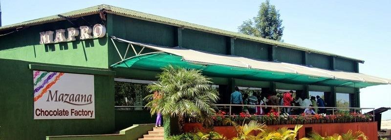 Mahabaleshwar Mapro Garden