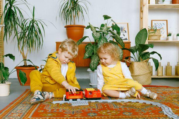 Teaching children Importance of Sharing