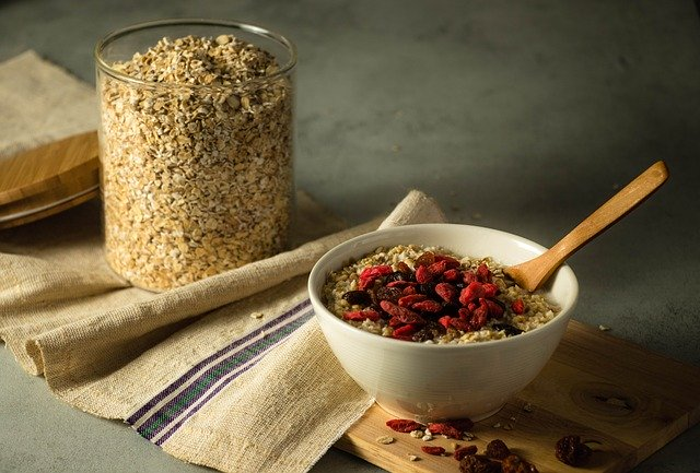 Why Oats are beneficial for health