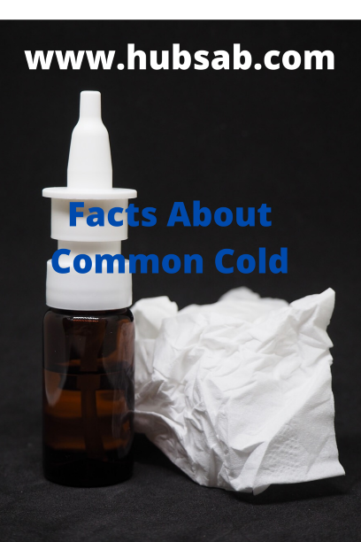 Ways to deal with Common Cold